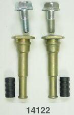 Disc Brake Caliper Bolt Kit Rear Parts Plus P14122