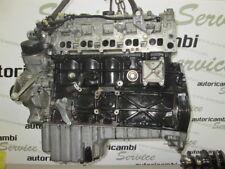 612961 MOTOR MERCEDES CLASE E W210 2.7 D AUT 125KW (2001) RECAMBIO USADO CON P
