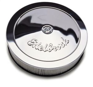 Edelbrock 1207 Pro-Flo Air Cleaner