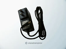 AC Adapter For Casio Casiotone MT-140 MT-520 Keyboard Synthesizer Power Charger