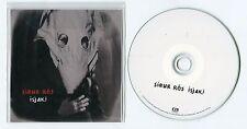 Sigur ROS-CD-PROMO-isjaki © 2013-uk-1 - TRACK-CD-Electronic-ambient