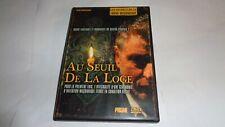 DVD - DOCU - AU SEUIL DE LA LOGE - SECRETS DE LA FRANC MACONNERIE