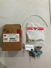 4318047 Refrigerator Water Valve for Whirlpool