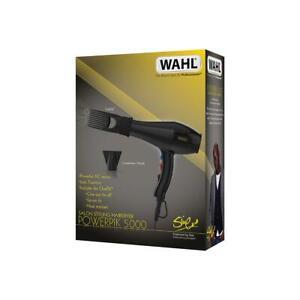 Wahl Powerpik 5000 Hairdryer