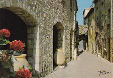 Carte Postale - Rion / Une vieille rue