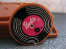 vtg 1972 Barbie Ken Doll Talking Busy Hands #1196  Plastic player ~~RECORD ONLY