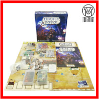 Eldritch Horror Board Game Core Game Fantasy Flight Games 14+ Adventure Game