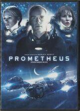 Prometheus (DVD, 2012, Canadian, Widescreen) Noomi Rapace