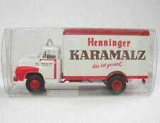 MAN 635 Karamalz Henninger Francoforte a.Principale