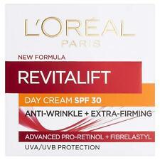L'oreal Paris Revitalift Pro Retinol Day Cream 50 Ml, SPF 30, Face Anti Wrinkle