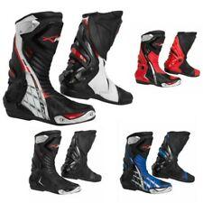 Botas Homologado Ce Moto Quad Motocross Touring Sport