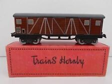 Tin O Gauge Model Railway Wagons Vintage