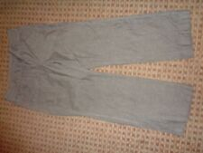 TU-LADIES TROUSERS SIZE 16 casual smart EVERYDAY WORK WIDE STRAIGHT LEG BUSINESS