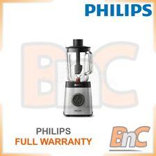 Blender Cup Philips HR3655/00 stainless steel high speed + 2 nipples 1400W Maker
