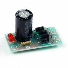 AC-DC Converter 6/12V to 12V Full-bridge Rectifier Filter Power Supply Module L