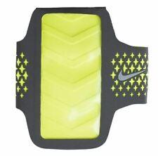 Nike Diamond Armband for iPhone 5 Neon Gray and Yellow