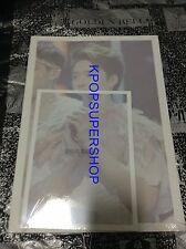 EXO D.O DO SPIRAL GALAXY Photobook DVD Photocards Poster Exo-K New Sealed KPOP
