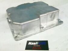 130540 Good Used Hyster Forklift Transmission Sump Pan 130540u