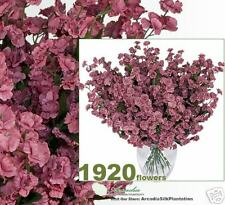 1920 Baby's Breath Gypsophila Artificial Silk Flowers M