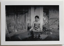 Fine Art photo BALI Indonesia, girl with offerings