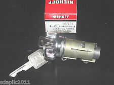 Niehoff LC14281 Ignition Lock Cylinder