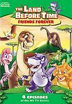 The Land Before Time - Friends Forever (DVD, 2008)  ***Brand NEW!!***