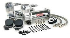 ViAir Dual Chrome 444C 200 PSI Air Compressor Kit 444C