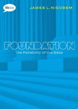 Foundation: The Reliability of the Bible (Bible Sa
