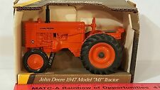 Ertl John Deere MI 1/16 diecast farm tractor replica collectible
