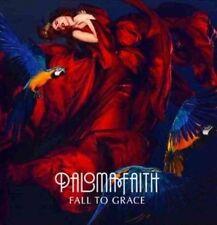 Fall To Grace 0887654072122 By Paloma Faith CD