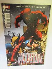 Wolverine Numéro 139 d'Août 2005/ Marvel France Panini Comics