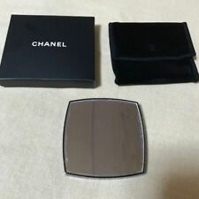 CHANEL Novelty double-sided mirror limited JAPAN