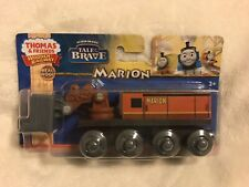 NEW! Retired- Thomas & Friends Wooden Railway Marion