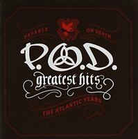 P.O.D. - Greatest Hits [The Atlantic Years] [CD]