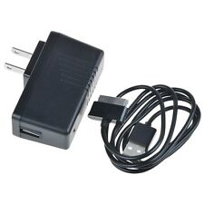 Generic 5V 2A Adapter Charger + Cable for Samsung Galaxy Tab SGH-i987 SCH-i800