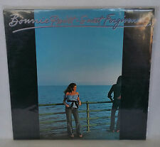 Bonnie Raitt: Sweet Forgiveness LP 1977 Warner Bros. Records BS 2990