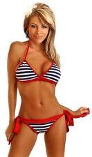 Unbranded Elastane, Spandex Bikini Sets for Women