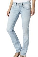 7f177c09b150 Pepe Jeans Damen VENUS Jeans helle Waschung blau Gr. 30 31 32 33 34 Länge