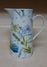 Ganz Milk Pitcher China Lavender