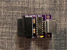 TK-II Atari XEGS PS/2 Keyboard Interface