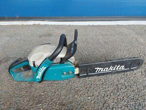 Makita DCS5000 2008 Petrol Chainsaw - Spares or Repair