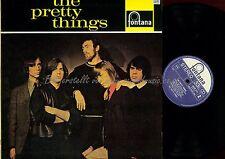 LP--THE PRETTY THINGS--SAME--6438212--NL