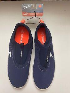 Speedo Adult Speedo Water Shoes Large 9/10