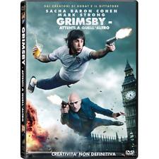 Grimsby - Attenti A Quell'Altro  [Dvd Nuovo]