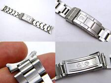 Vintage Authentic Rolex Bracelet End Link 593 Clasp 93150 Submariner 16800 16610