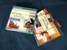 The Not So Big House Collection incl Creating the Not So Big House Expanded Ed