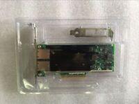 IBM X540-T2 49Y7972 49Y7971 49Y7970  CONVERGED DUAL PORT NETWORK ADAPTER