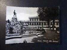 PARMA - PIAZZALE STAZIONE - ANNI '50