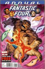 Fantastic Four Annual #33 - VF/NM
