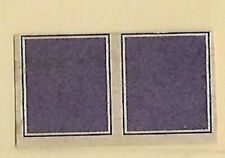 US POD Coil Test Stamp